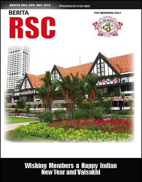 Berita RSC Apr-May 2015